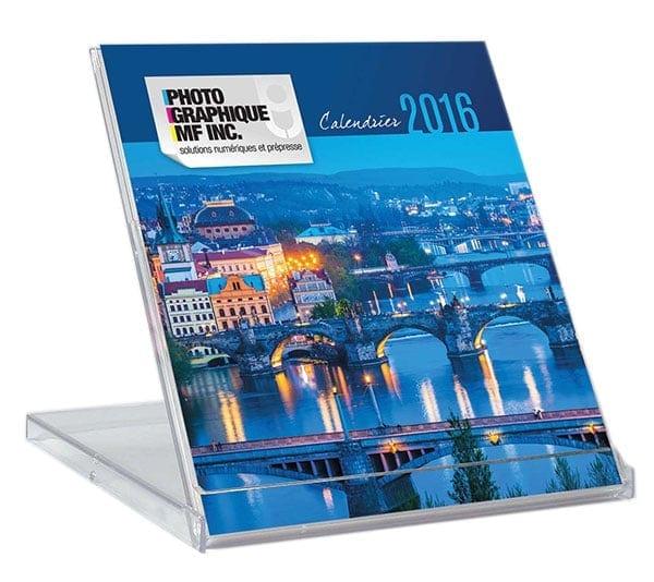 Photo Graphique MF Impression numérique Calendriers Montreal Laval
